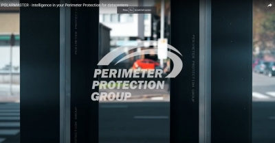PolarMaster – PPG Intelligence perimeter protection